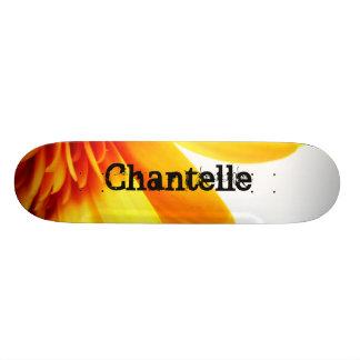 女の子のスケートボードChantelle スケートボード