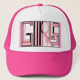 女の子の帽子 キャップ