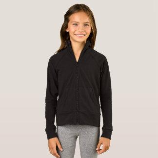 女の子のBoxercraftの練習のジャケット ジャケット