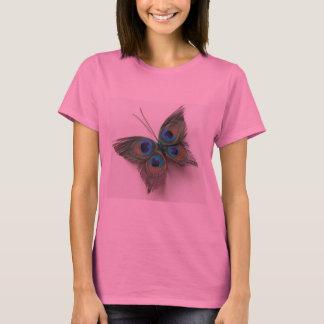女の子らしい Tシャツ