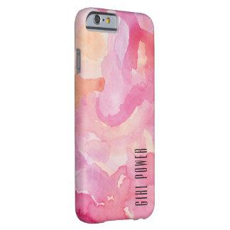 女の子力の場合 BARELY THERE iPhone 6 ケース