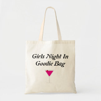 女の子夜内部のGoodieのトートバック トートバッグ