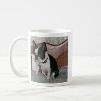 女中サービス コーヒーマグカップ
