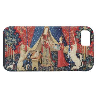 女性およびユニコーン: 「私のdesireだけに iPhone SE/5/5s ケース