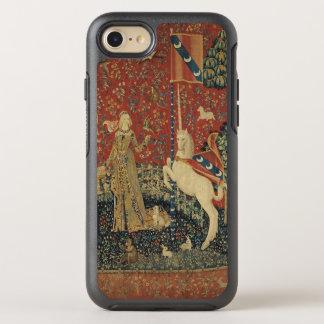 女性およびユニコーン: 「Taste オッターボックスシンメトリーiPhone 8/7 ケース