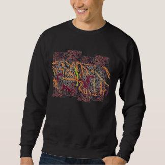女性および人のためのTシャツ スウェットシャツ