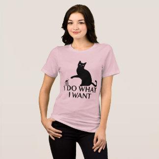 女性のためのおもしろTシャツ Tシャツ