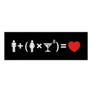 女性のための愛同等化 ポスター