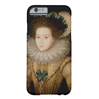 女性のポートレート、多分スコットのメリー女王( BARELY THERE iPhone 6 ケース
