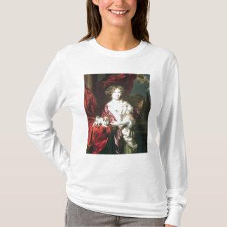 女性のポートレート、1677年 Tシャツ