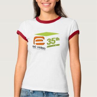 女性の信号器-第35特集号 Tシャツ