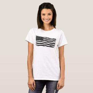 女性の古い栄光のTシャツ Tシャツ
