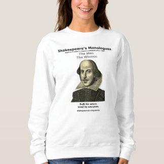 女性の基本的なスエットシャツ スウェットシャツ