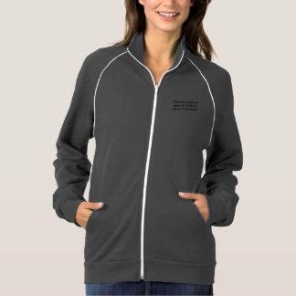 女性の基本的なTシャツ ジャケット