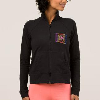 女性の練習のジャケット ジャケット