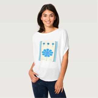 女性の質のTシャツ Tシャツ