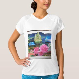 女性の3つの顔 Tシャツ