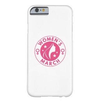 女性の3月 iPhone 6 ベアリーゼアケース