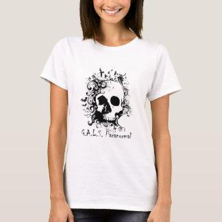 女性のGALSのベビードールのTシャツ Tシャツ