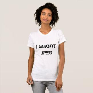 女性のTシャツ(白い) Tシャツ