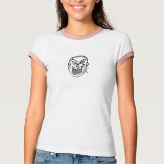 女性のTシャツ(Popeye) Tシャツ