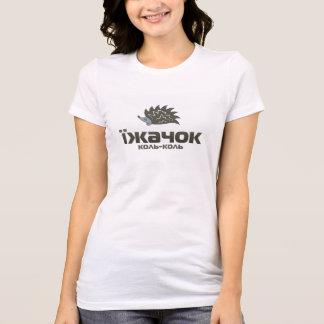 女性のTシャツT1 Tシャツ