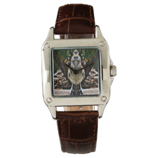 女性ロードランナーの腕時計 腕時計