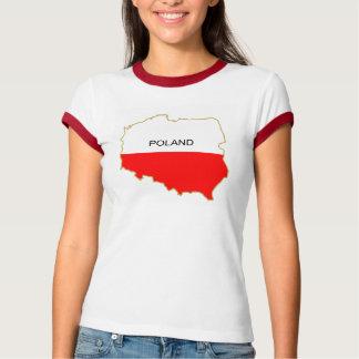 女性信号器のTシャツ Tシャツ