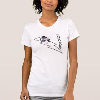 女性及び女の子、WOW Tシャツ
