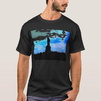 女性自由 Tシャツ