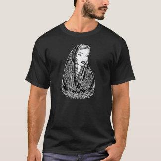 女性1 Tシャツ