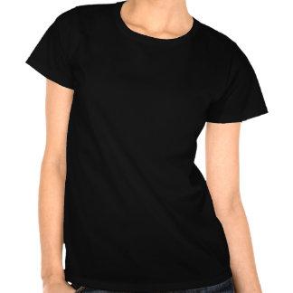 女性 Planetarion 大きい ロゴ Tシャツ