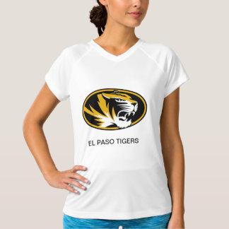 女性Microfiber T/T Tシャツ