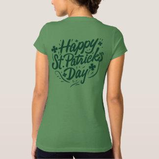 女性St. Patricks Tシャツ