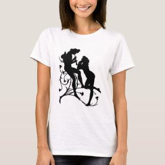 女性Tシャツ Tシャツ