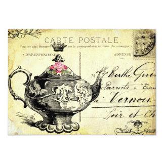 女王のお茶会 カード