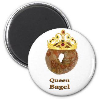 女王のベーゲル マグネット
