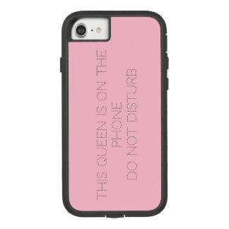 女王の例 Case-Mate TOUGH EXTREME iPhone 8/7ケース