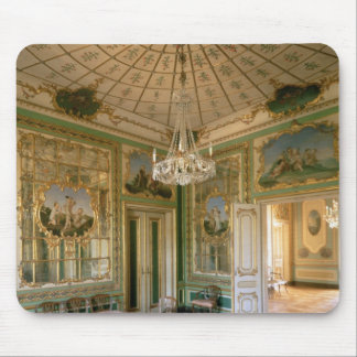 女王の私室1774-86年 マウスパッド