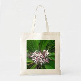 女王の花 トートバッグ