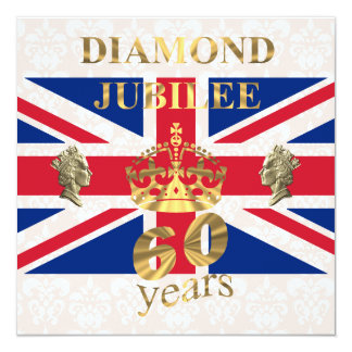 女王の60周年記念 カード