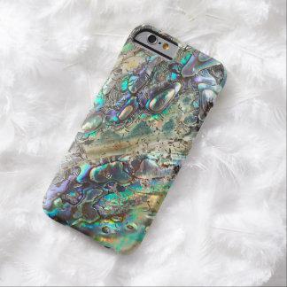 女王のpauaの貝 barely there iPhone 6 ケース