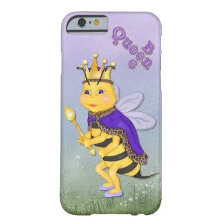 女王バチのiPhone6ケース Barely There iPhone 6 ケース