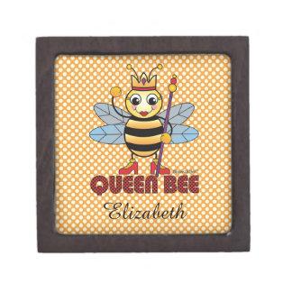 女王バチ ギフトボックス