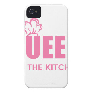 女王+の++台所 Case-Mate iPhone 4 ケース