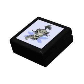 女王HORSAの小さいギフト用の箱モンスター ギフトボックス