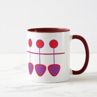 女神のマグ マグカップ