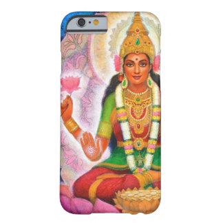 女神のLakshmiのiPhone6ケース Barely There iPhone 6 ケース