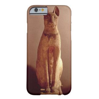 女神Bastet (pによって保護される猫の棺 Barely There iPhone 6 ケース