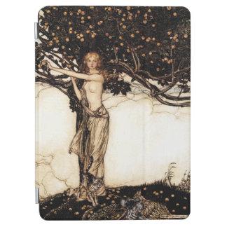 女神Freyja iPad Air カバー